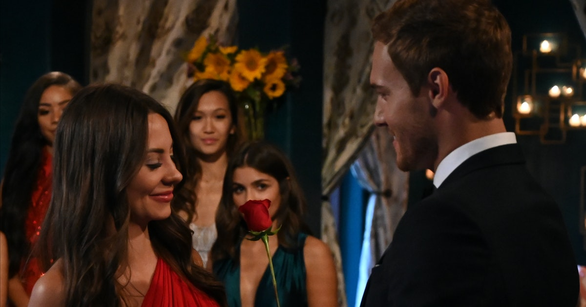Kelley Accused The 'Bachelor' Producers Of Ruining Her Chances With Peter