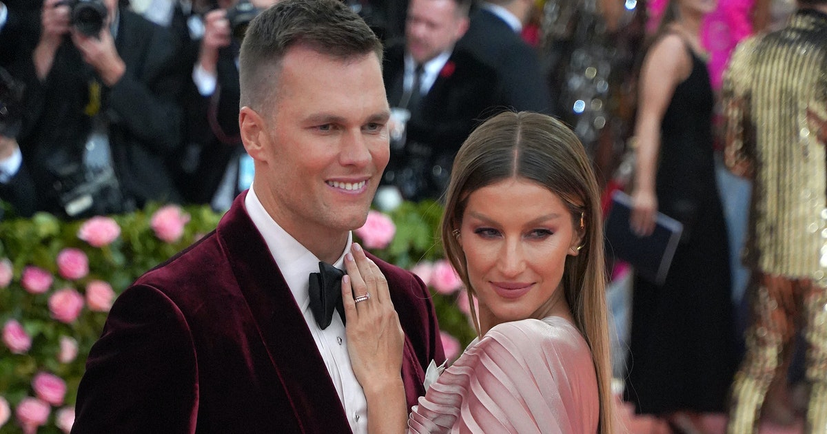 Tom Revealed Why Gisele Wasn't Satisfied With Their Marriage