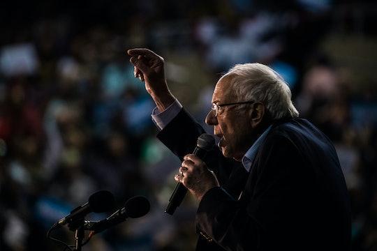 Bernie Sanders has ended his 2020 presidential campaign, leaving former Vice President Joe Biden as ...