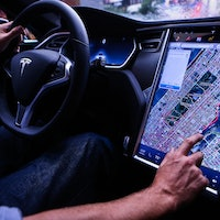 Elon Musk explains why Tesla full self-driving could be 'superhuman'
