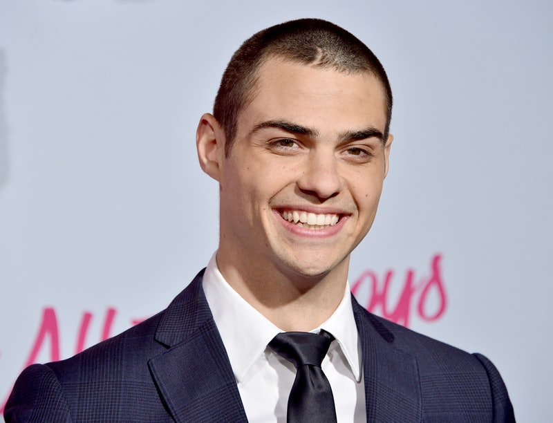 Netflix's New COVID-19 Instagram Series Will Feature Noah Centineo & More