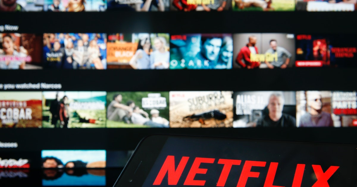 What the hell are you people watching? An exploration of Netflix's weird Top 10 list