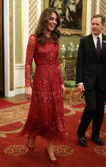Kate Middleton is an international fashion icon, following in the footsteps of both Princess Diana and Queen Elizabeth before her.