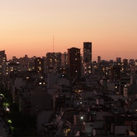 Coronavirus: people in tall buildings may be more at risk. Here's why.
