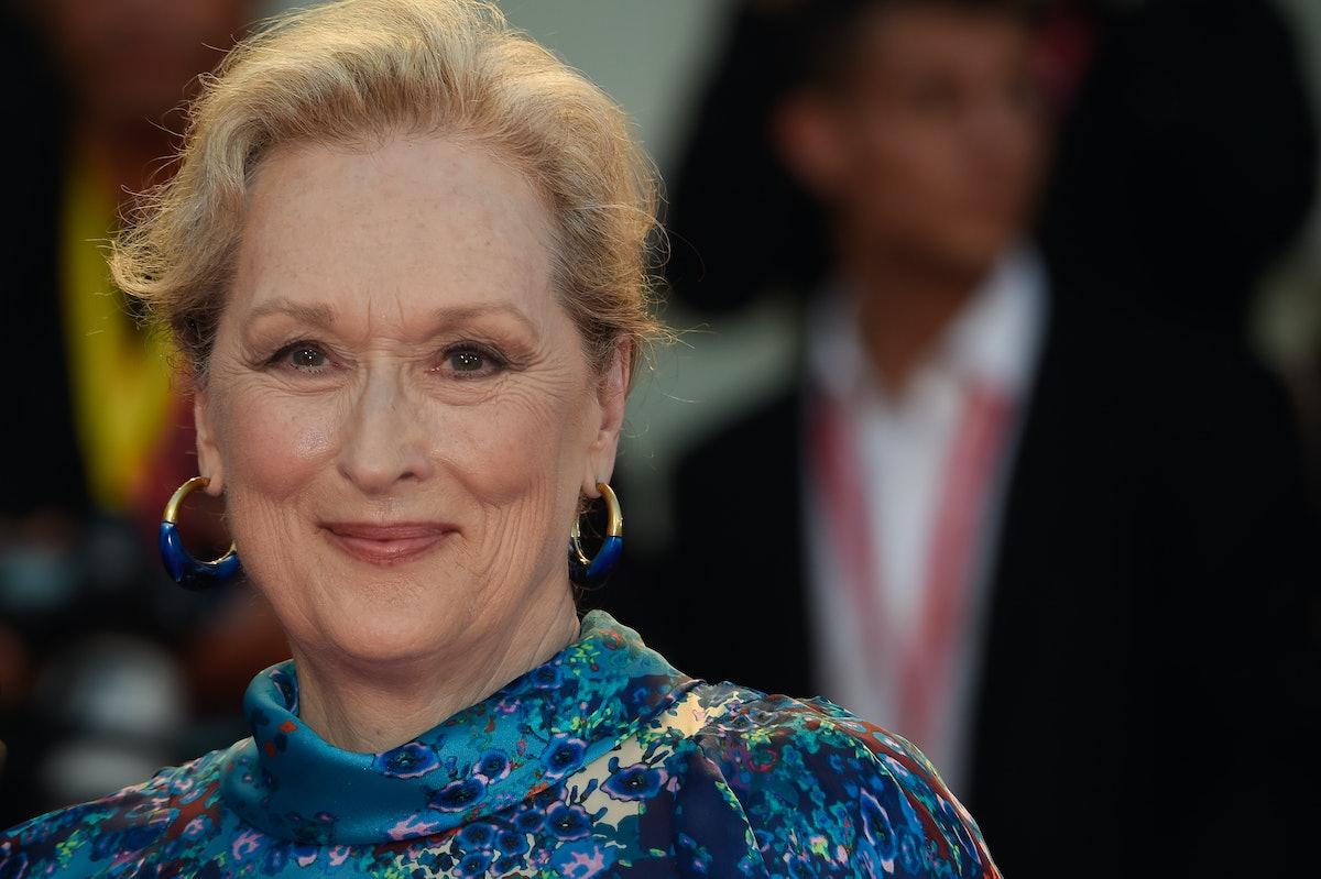Here are the best Meryl Streep memes that'll make you feel so seen.