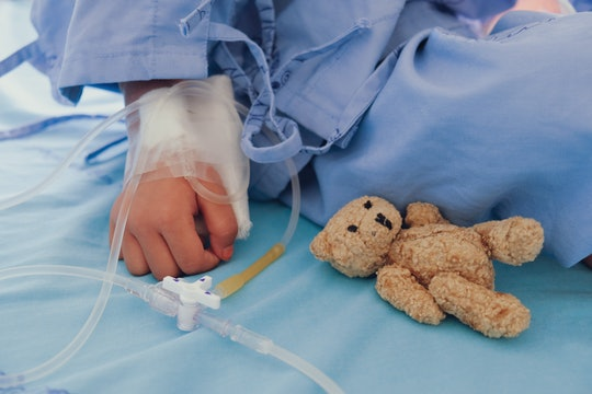 A new study on children hospitalized with coronavirus has found that while COVID-19 can result in a significant disease burden, children experienced severe illness less frequently and had better early hospital outcomes than adults.