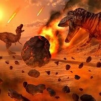 10 asteroid impacts that changed everything