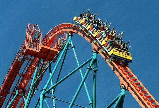 Six Flags unveiled a new mandatory guest reservation system Wednesday, leading fans of the theme park company to question if any Six Flags parks will be open this summer.