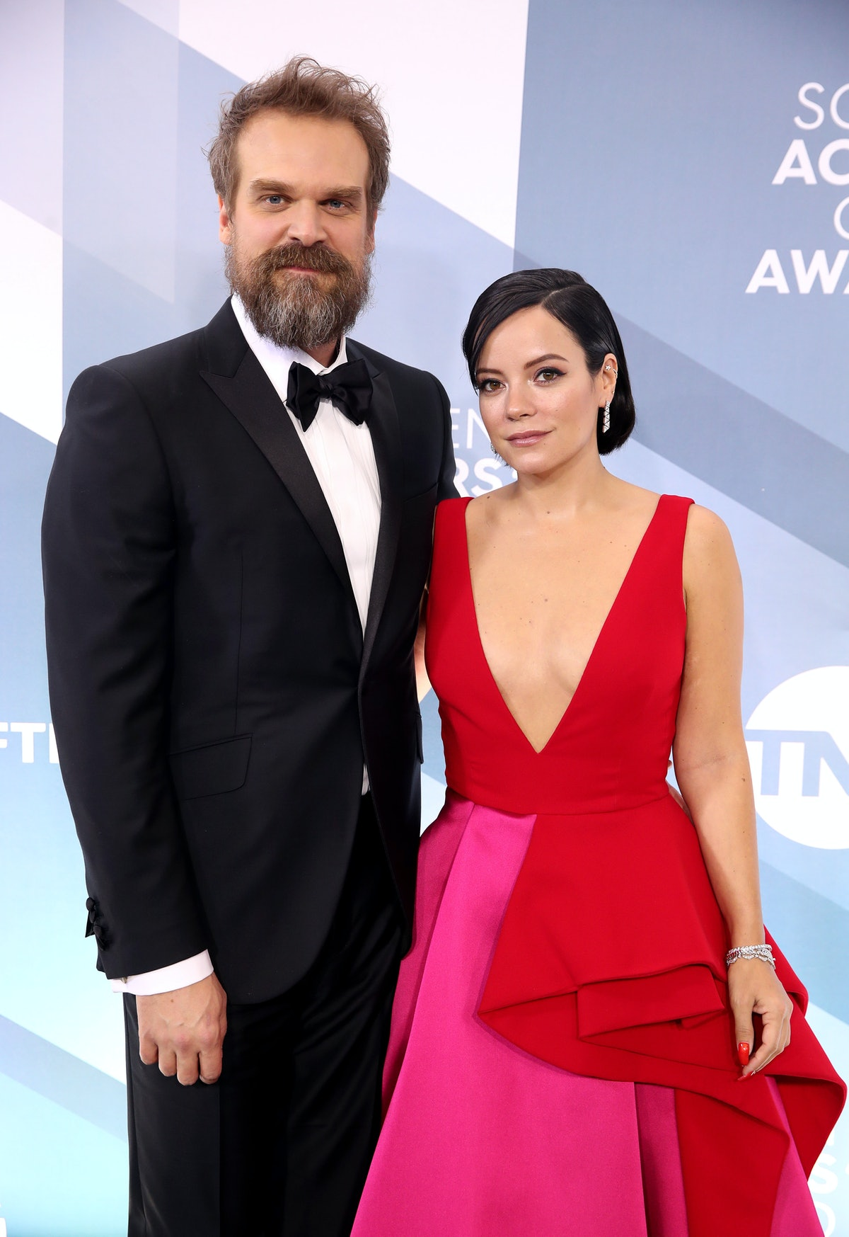 Lily Allen and David Harbour's astrological compatibility isn't ideal