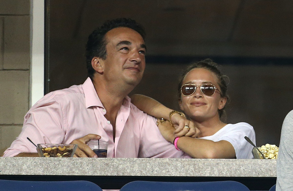 Mary Kate Olsen and Oliver Sarkozy's relationship timeline is tough to break down, because the coupl...
