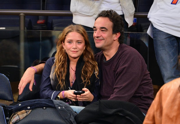 Mary Kate Olsen and Oliver Sarkozy's relationship timeline includes a failed proposal.