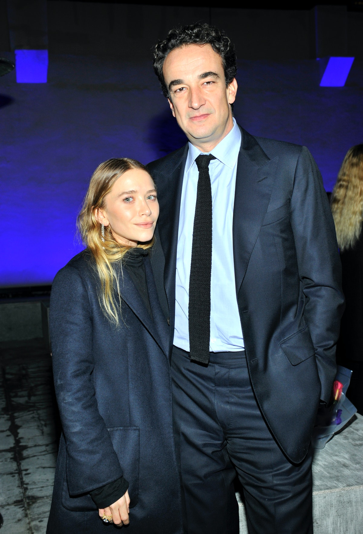 Mary-Kate Olsen and Olivier Sarkozy's zodiac signs are both Gemini
