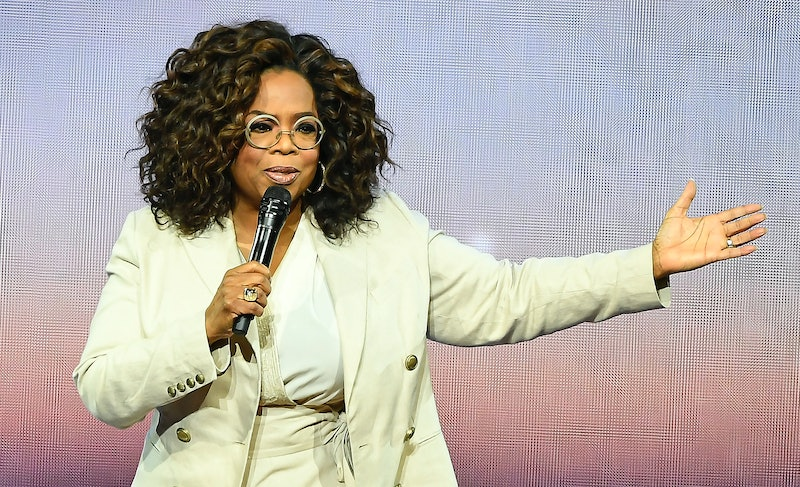 "Oprah's #Graduation2020 Speech Asks ""What's Your Essential Service?"""