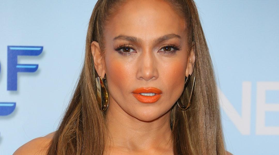 Jennifer Lopez's Fenty Beauty lipstick from World Of Dance is 25 percent off in the Friends & Family sale