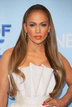 Jennifer Lopez's Fenty Beauty lipstick from World Of Dance is 25 percent off in the Friends & Family...