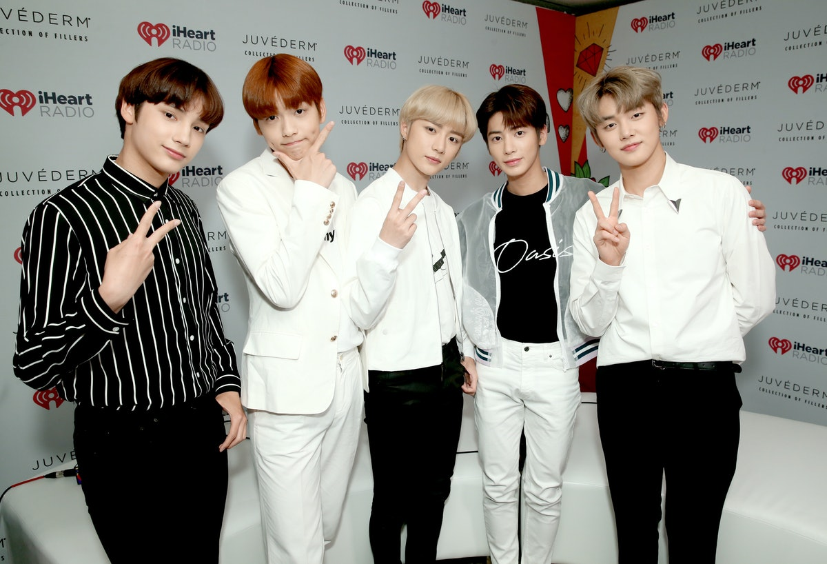 """TXT's quotes about writing """"Maze In The Mirror"""" together will make MOAs smile because it has a sweet..."""
