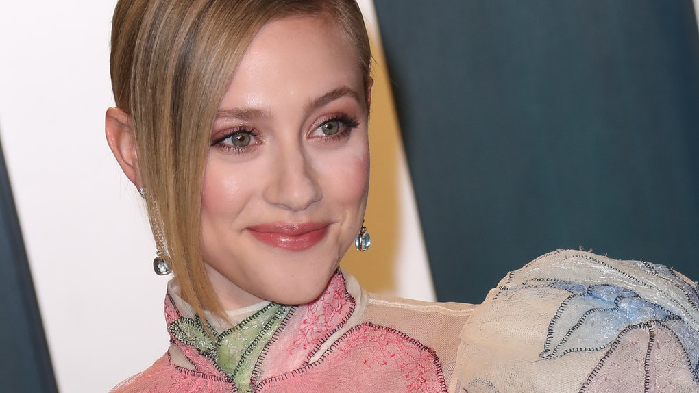 Lili Reinhart will be in 'Chemical Hearts' on Amazon Prime in August