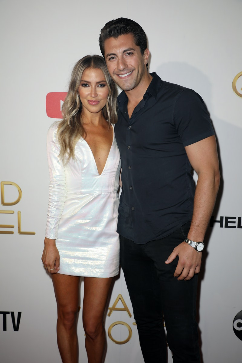 Kaitlyn Bristowe & Jason Tartick from 'The Bachelorette'