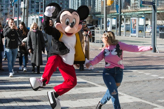 While the May 20 phased opening of Disney Springs signals that Walt Disney World Resort is starting ...