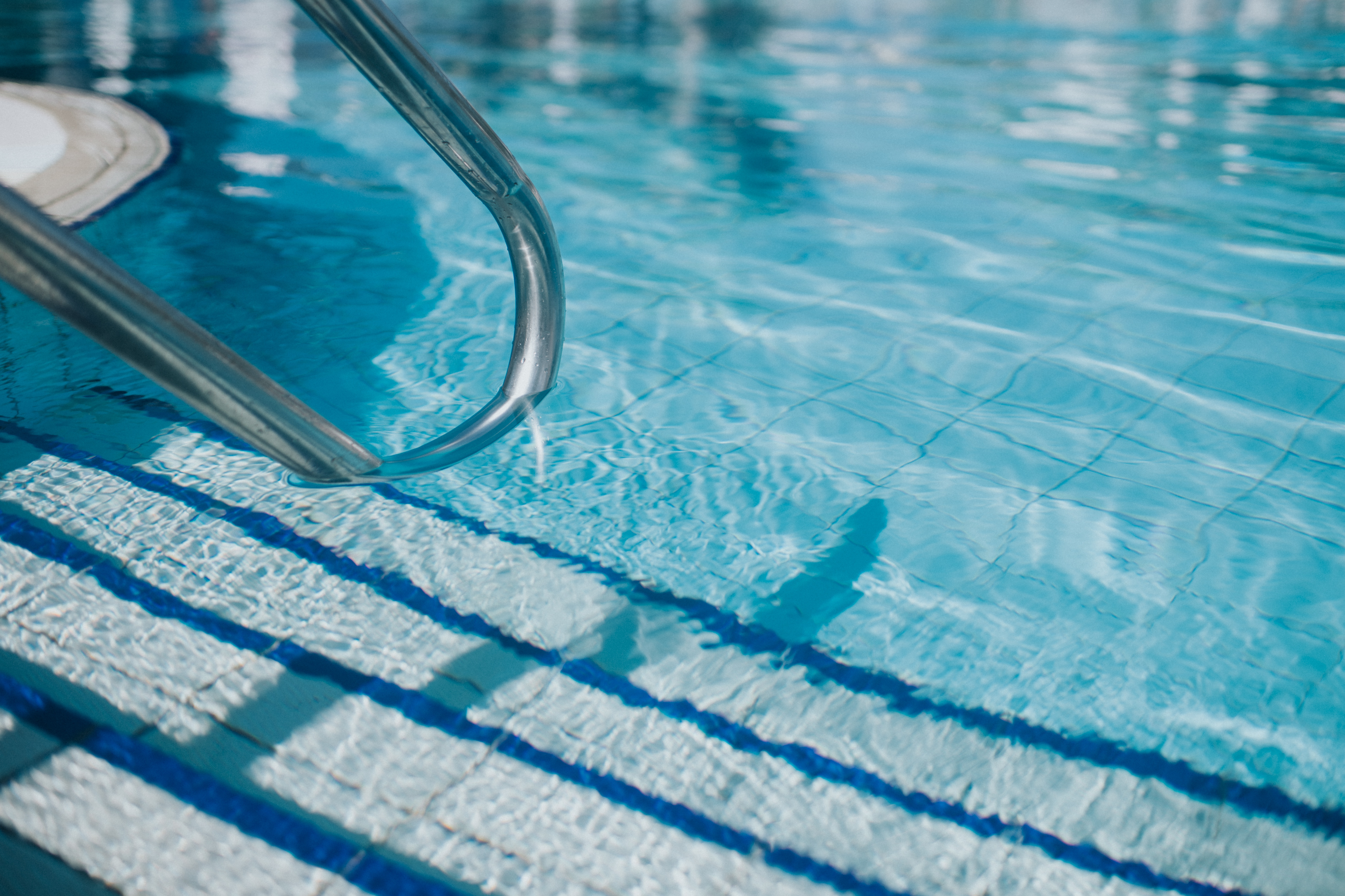 Is Chlorine Bad For Piercings? You May Want To Stay Out Of The Pool For A  Bit After Your Appointment