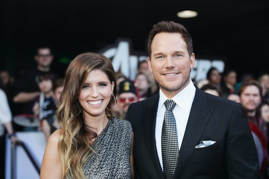 Katherine Schwarzenegger's father Arnold Schwarzenegger revealed she is due sometime this summer.