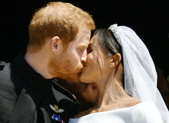 Meghan Markle and Prince Harry are celebrating their second wedding anniversary