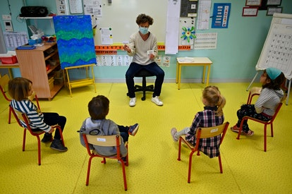 Changes in the classroom may impact kids who are supposed to start school for the first time this fall.