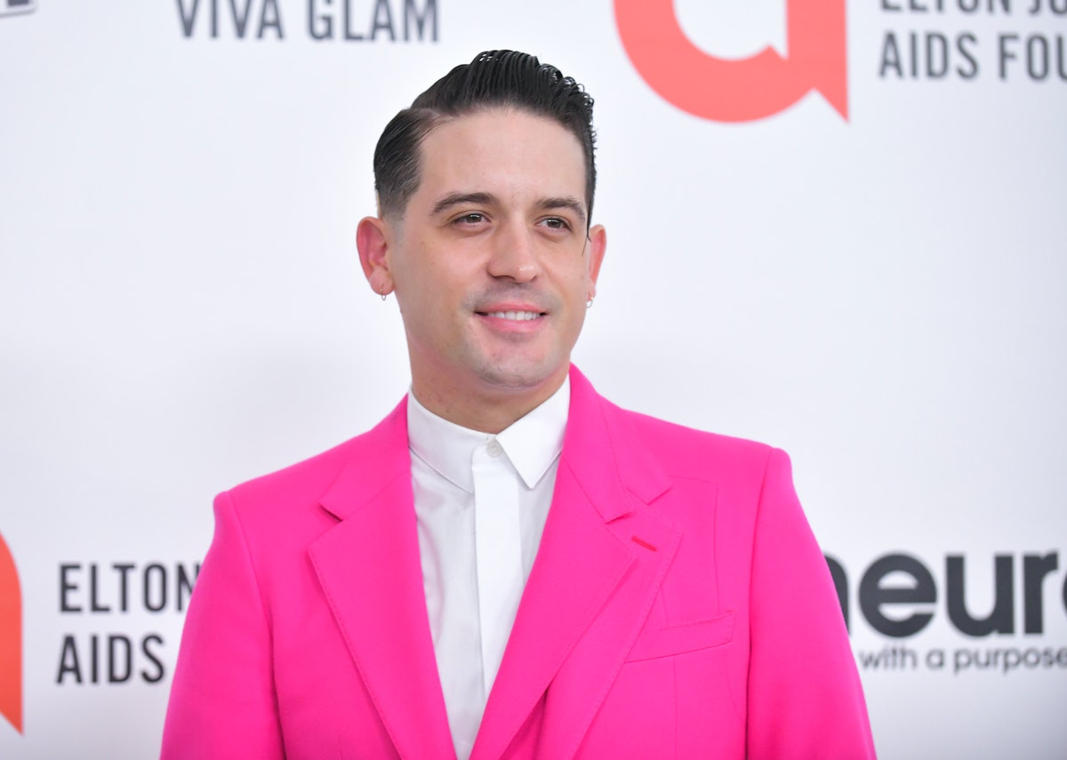 is G-Eazy single in 2020? His love life has been confusing AF.