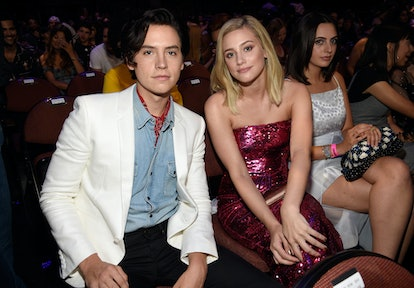 Lili Reinhart defended Cole Sprouse from Twitter's Cancel Culture