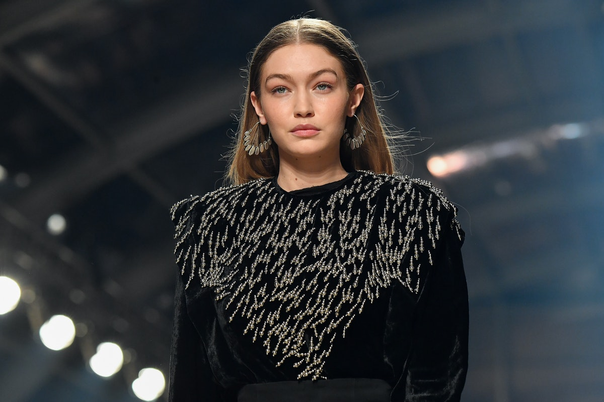 Gigi Hadid revealed her pregnancy craving in a recent interview with Jimmy Fallon.