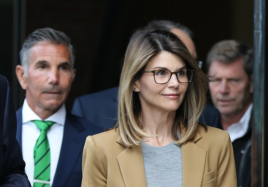 Actor Lori Loughlin has agreed to plead guilty alongside her husband in the massive college admissio...