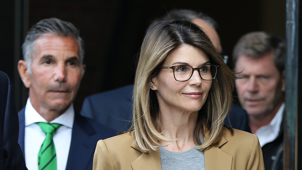 Actor Lori Loughlin has agreed to plead guilty alongside her husband in the massive college admission scandal that first made headlines last year.