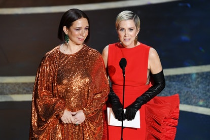 Maya Rudolph and Kristen Wiig are two fiery Leos who love the spotlight, but they are fabulous at su...