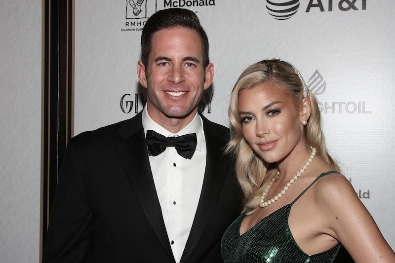 'Selling Sunset' star Heather Rae Young &  boyfriend Tarek El Moussa