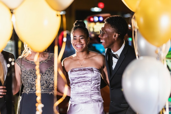 Here's how to stream Chips Ahoy and Sour Patch Kids' 2020 prom for a virtual celebration.