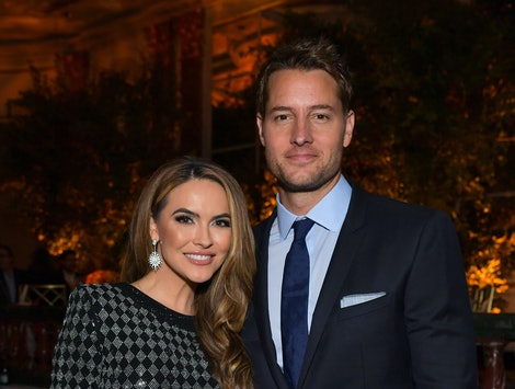 'Selling Sunset' star Chrishell Stause & Justin Hartley