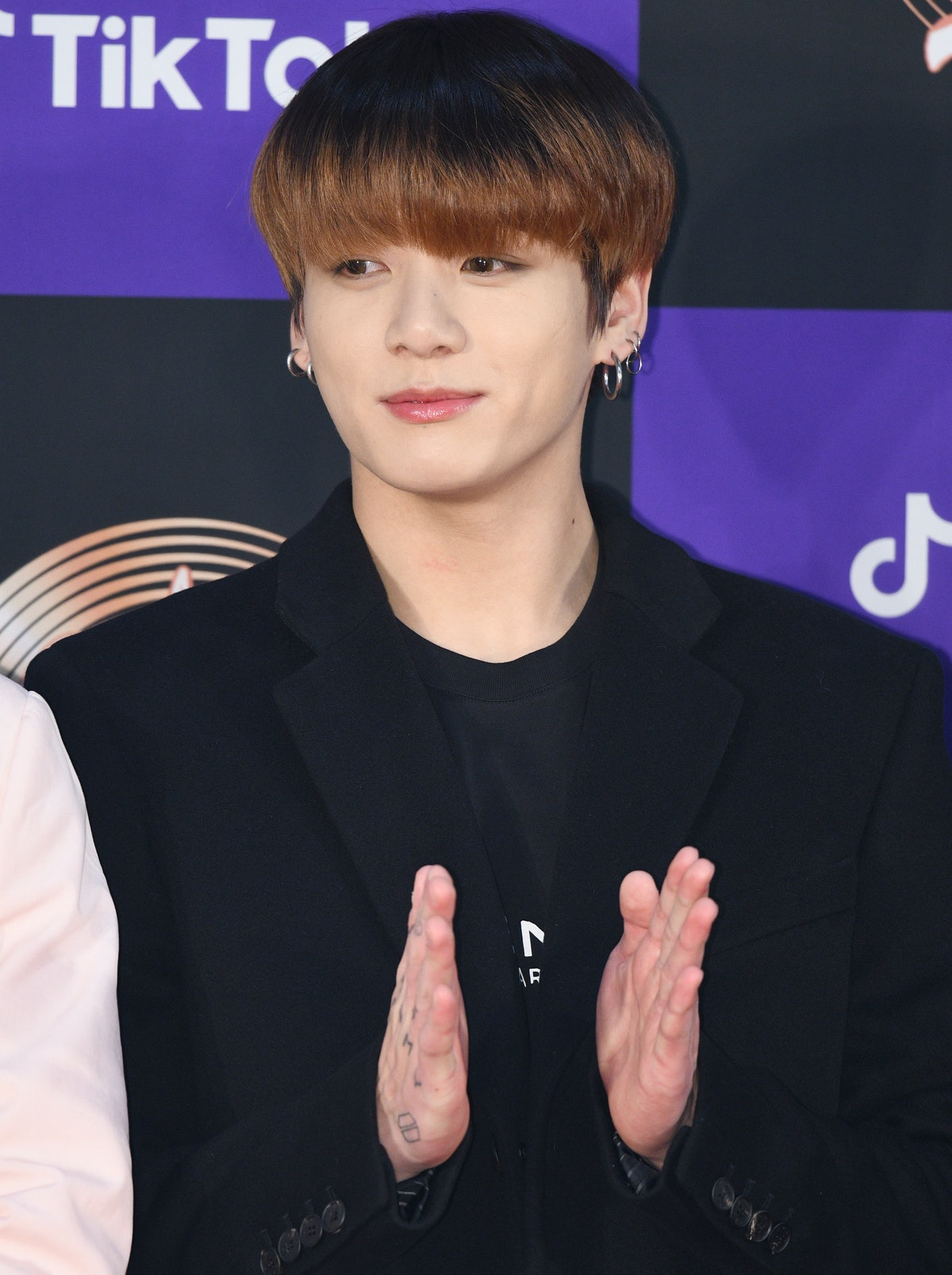 BTS' Jungkook's 2020 mixtape has been a long time coming, but fans think this year might be the year...