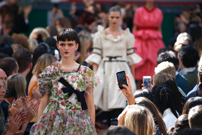 The CFDA & BFC Propose Fashion Industry Changes In New Letter