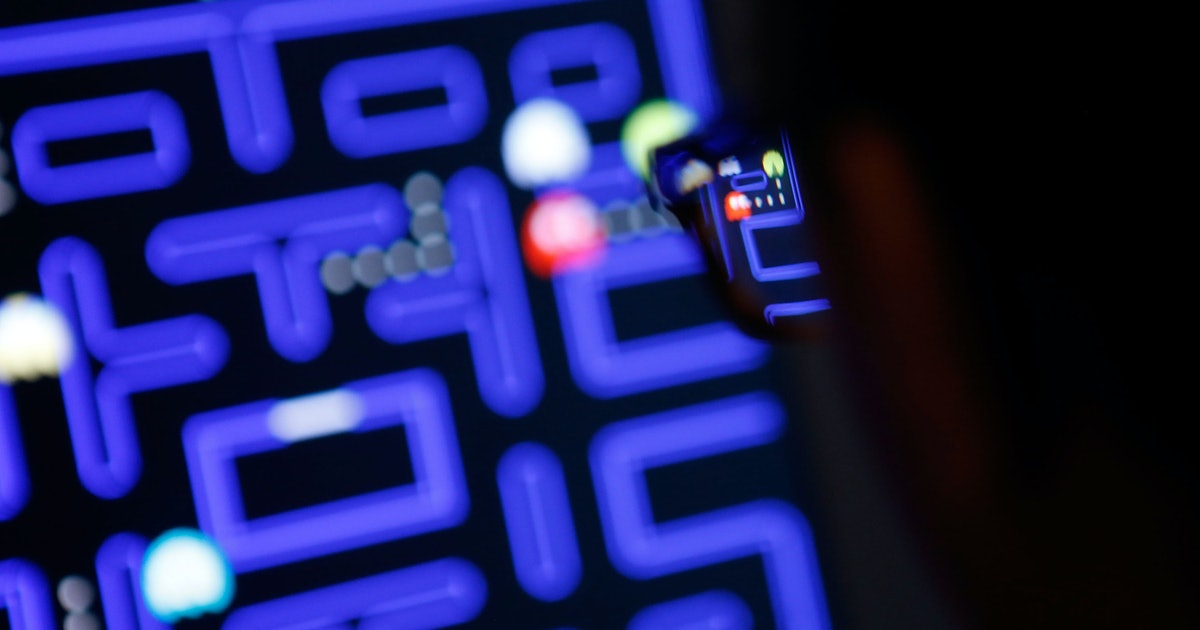 NVIDIA's AI learns the rules of Pac-Man and creates a 'fully functional' clone