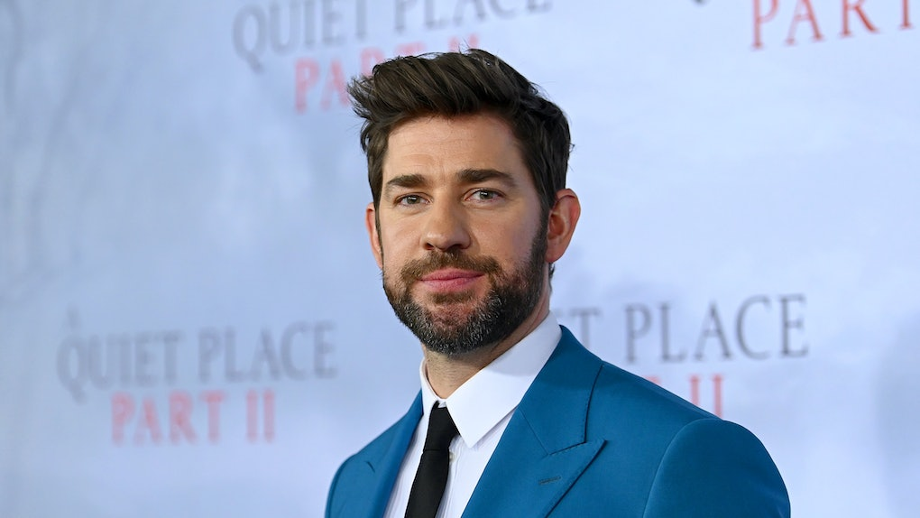 "John Krasinski won't host ""Some Good News"" anymore, but the show isn't canceled."