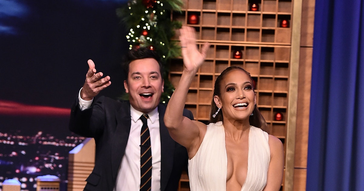 J.Lo Totally Proved She Could Be A TikTok Superstar By Nailing All The Trendiest Dances