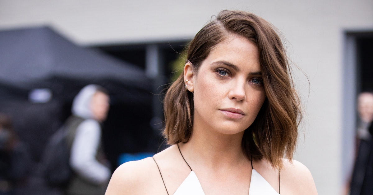 Ashley Benson Ditched Her Signature Bob For Super Long, Blonde Hair