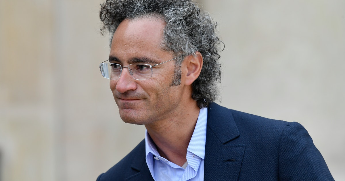 Palantir CEO Alex Karp says yes, its tech is used to kill people