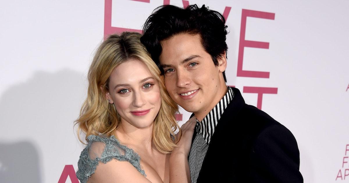 Cole & Lili Reportedly Broke Up For A Super Common Reason