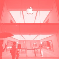 Almost half of Apple Stores in the U.S. will be open by the end of the week