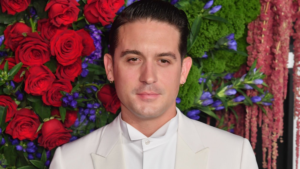 G-Eazy's relationship history is full of famous faces.