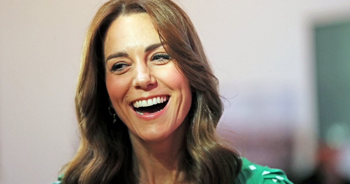 Kensington Palace Has Issued A Rare Statement About An Article On Kate Middleton