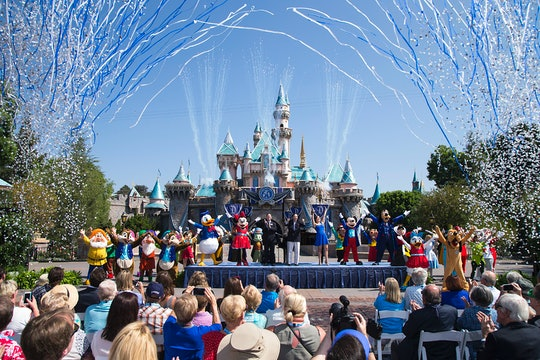 Walt Disney World in Florida could be open in July if reopening plans are approved.
