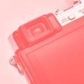 Fuji's new X Webcam app will let you use a medium format camera for Zoom calls
