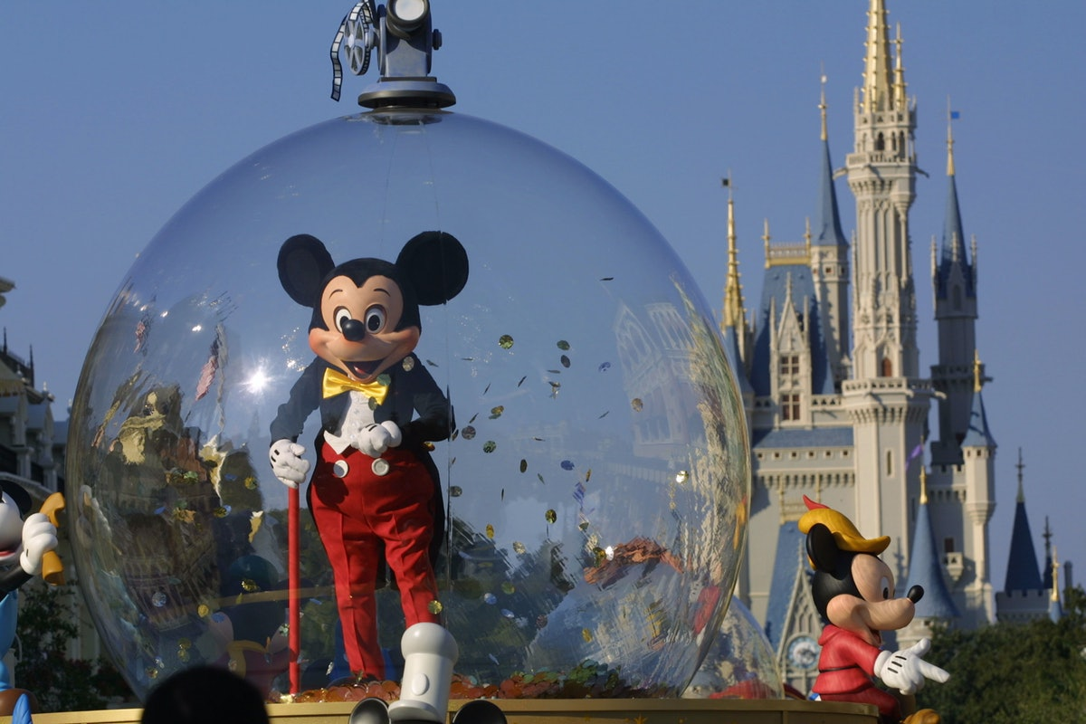 Disney World could reopen as soon as this summer, after its coronavirus closure.